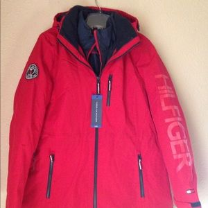 ***NEW*** Tommy Hilfiger 3 in 1 All Weather System